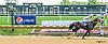 Hurricane Raven winning at Delaware Park on 6/28/16