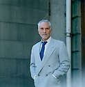 K2.Š Geraint Lewis / K2 / 2002.Terence Stamp.