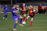 Western New York Flash vs Thailand, September 17, 2016