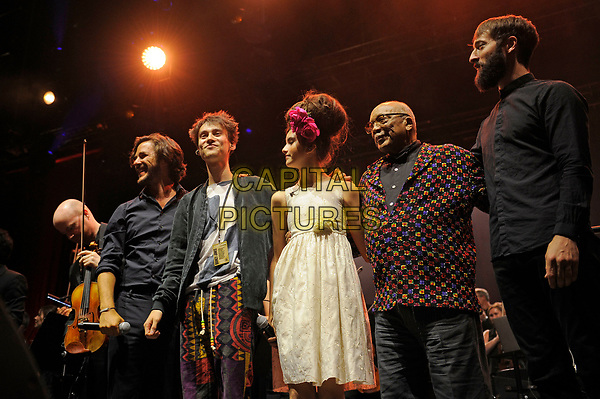 A Life In Song: Quincy Jones 85th Birthday Celebration at O2