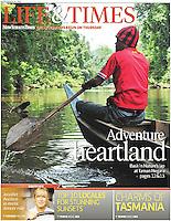 Taman Negara (COVER STORY)