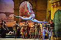 London, UK. 12.01.2016. English National Ballet present Le Corsaire, at the London Coliseum. Picture shows: Brooklyn Mack (Conrad). Photograph © Jane Hobson.