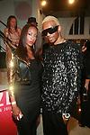 Dramatik Fanatic Designers -Mercedes-Benz New York Fashion Week Spring/Summer 2013 -Edwing D'Angelo, New York    9/9/12
