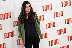"Nya de la Rubia attends to the presentation of the spanish film ""Toro"" at Hotel Hesperia in Madrid, April 19,2016. (ALTERPHOTOS/Borja B.Hojas)"