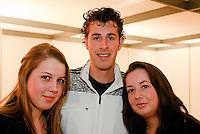 8-2-10, Rotterdam, Tennis, ABNAMROWTT, Haase