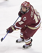 Chris Collins - The University of Wisconsin Badgers defeated the Boston College Eagles 2-1 on Saturday, April 8, 2006, at the Bradley Center in Milwaukee, Wisconsin in the 2006 Frozen Four Final to take the national Title.