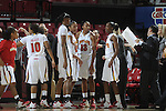 WBB-Team Images 2011
