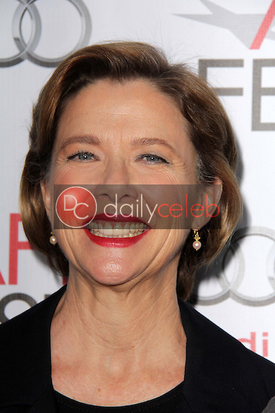 Annette Bening<br />