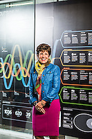 Portraits of Deborah Hopkins - Citi Ventures - 2014