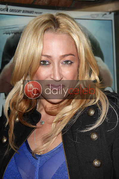 """Jennifer Blanc<br /> at the """"Wrong Cops"""" Opening Week Screening, Cinefamily Silent Movie Theater, Los Angeles, CA 12-27-13<br /> David Edwards/DailyCeleb.Com 818-249-4998"""