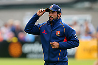 Mohammad Amir of Essex ahead of Gloucestershire vs Essex Eagles, NatWest T20 Blast Cricket at The Brightside Ground on 13th August 2017
