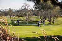 Meadowlark Golf Club Huntington Beach