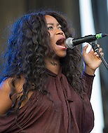Ruby Amanfu at Voodoo Fest 2015