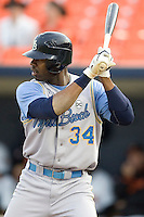 Heyward, Jason 1601.jpg. Carolina League Myrtle Beach Pelicans at the Frederick Keys at Harry Grove Stadium on May 13th 2009 in Frederick, Maryland. Photo by Andrew Woolley.