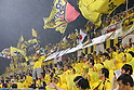 Football/Soccer: AFC Champions League - semi-final - Kashiwa Reysol 1-4 Guangzhou Evergrande