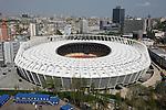 120512 Olympic Stadium Kiev Ukraine