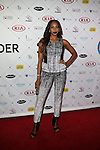 America's Next Top Model Camille McDonald attends Kia STYLE360 Hosts Official Serena Williams Signature Statement Collection by HSN After-Party Held at <br /> Bagatelle NYC
