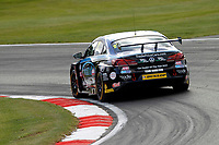 Round 10 of the 2018 British Touring Car Championship.  #21 Mike Bushell. Trade Price Cars with Team HARD Racing. Volkswagen CC.
