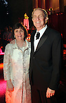 "Leslie and Brad Bucher at the Museum of Fine Arts Houston's 2013 Grand Gala ""India"" Friday Oct. 04,2013.(Dave Rossman photo)"