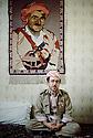 Iran 1985.Idriis Barzani.Iran 1985.Idriss Barzani