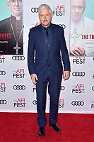 Anthony McCarten beim Gala Screening des Kinofilms 'The Two Popes / Die zwei Päpste' auf dem AFI Fest 2019 im TCL Chinese Theatre. Los Angeles, 18.11.2019