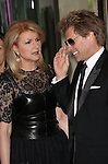 Arianna Huffington & Jon Bon Jovi  attending the  2013 White House Correspondents' Association Dinner at the Washington Hilton Hotel in Washington, DC on 4/27/2013