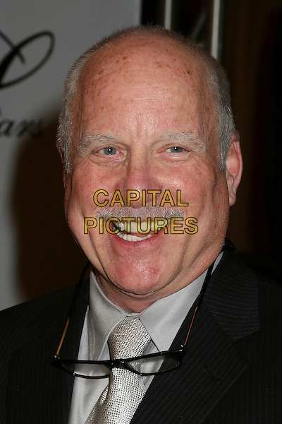 "RICHARD DREYFUSS.17th Annual ""Night of 100 Stars"" Oscar Gala at the Beverly Hills Hotel, Beverly Hills, California, USA..February 25th, 2007.headshot portrait mustache facial hair .CAP/ADM/BP.©Byron Purvis/AdMedia/Capital Pictures"