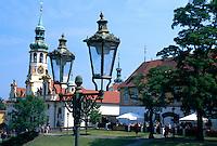Loretto-Kirche, Prag, Tschechien, Unesco-Weltkulturerbe