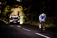 Jan Barta (CZE)<br /> Elite Men Individual Time Trial<br /> from Northhallerton to Harrogate (54km)<br /> <br /> 2019 Road World Championships Yorkshire (GBR)<br /> <br /> ©kramon