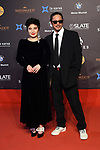 51 Festival Internacional de Cinema Fantastic de Catalunya-Sitges 2018.<br /> Closing Ceremony Gala-Red Carpet.<br /> Josie Ho.