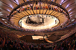 General view, <br /> SEPTEMBER 7, 2016 : Opening Ceremony at Maracana <br /> during the Rio 2016 Paralympic Games in Rio de Janeiro, Brazil. <br /> (Photo by Shingo Ito/AFLO)