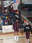 Mansfield Timberview vs. Mansfield Summit (Boys)