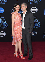 29 November 2018 - Hollywood, California - Odette Annable, Dave Annable. &quot;Mary Poppins Returns&quot; Los Angeles Premiere held at The Dolby Theatre.   <br /> CAP/ADM/BT<br /> &copy;BT/ADM/Capital Pictures