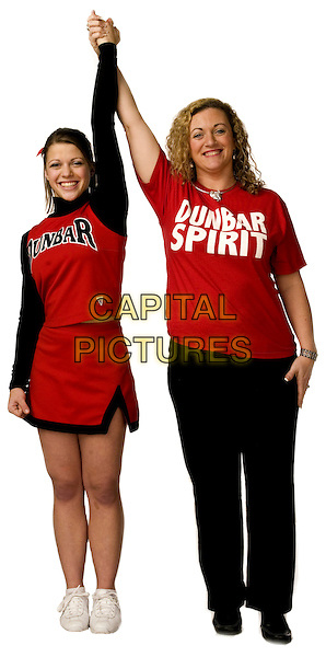 JORDAN & MOM JENNIFER.in Cheerleader Nation.*Editorial Use Only*.Ref: FB.www.capitalpictures.com.sales@capitalpictures.com.Supplied by Capital Pictures.