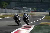 2011 Superbike World Championship, Round 04, Monza, Italy, 8 May 2011, Marco Melandri, Yamaha