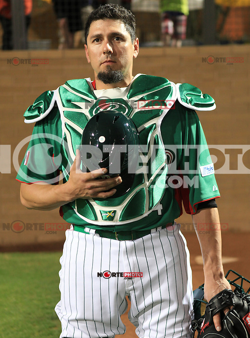 Humberto Cota **2013 World Baseball Classic in Arizona **2013 World Baseball Classic in Arizona