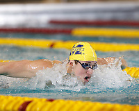 The University of Michigan Men's Swim and Dive Team competes at 2011 Big Ten Women's & Women's Swimming & Diving Championships being held at Indiana University February 23th-26th, 2011..