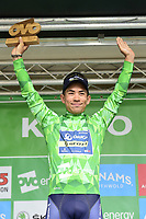 Picture by Allan McKenzie/SWpix.com - 03/09/2017 - Cycling - OVO Energy Tour of Britain -  Stage 1 Edinburgh to Kelso -<br />