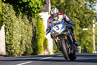2019 Isle of Man TT<br /> Practice  - Superbike, Superstock, Supersport and Sidecars