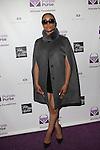 Allstate Foundation Purple Purse ambassador Kerry Washington will unveil her new, limited-edition purse design