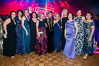 Memorial Hermann Circle of Life Gala at Hilton Americas in Houston, Texas on May 4, 2019