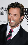 LOS ANGELES, CA. - November 08: Actor Hugh Jackman arrives at The 4th Annual A Fine Romance to Benefit The Motion Picture & Televison Fund at Sony Pictures Studios on November 8, 2008 in Culver City, California.