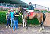 Jack O Liam winning at Delaware Park on 8/12/15