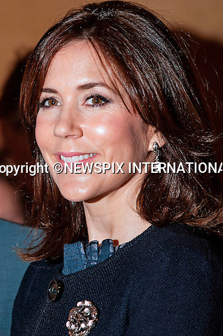 "Hong Kong, 2012-7-12: CROWN PRINCESS MARY AND CROWN PRINCE FREDERIK OF DENMARK.attend the the Danish Crown and Mikkeller's event at scandinavian restaurant FINDS..The Danish Royal Couple are on a Tour of Kong Kong.Mandatory Credit Photo: ©NEWSPIX INTERNATIONAL..**ALL FEES PAYABLE TO: ""NEWSPIX INTERNATIONAL""**..IMMEDIATE CONFIRMATION OF USAGE REQUIRED:.Newspix International, 31 Chinnery Hill, Bishop's Stortford, ENGLAND CM23 3PS.Tel:+441279 324672  ; Fax: +441279656877.Mobile:  07775681153.e-mail: info@newspixinternational.co.uk"