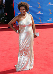 Wanda Sykes  ..  at The 62nd Anual Primetime Emmy Awards held at Nokia Theatre L.A. Live in Los Angeles, California on August 29,2010                                                                   Copyright 2010  DVS / RockinExposures