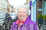 Budget Busters Listowel - Mary Cogan enjoys the variety and friendliness of the people in Listowel