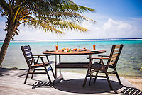 Rumours Luxury Villas, Rarotonga, Cook Islands