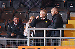 20.3.2018: Dundee Utd v Queen of the South followup:<br /> Dundee Utd chairman Mike Martin