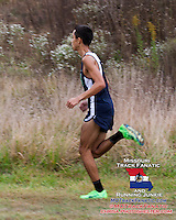 2013 STL Sub West XC Highlights