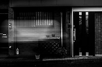 Haneda, Japan, 2016.